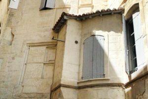 Sommières (30) Monument historique