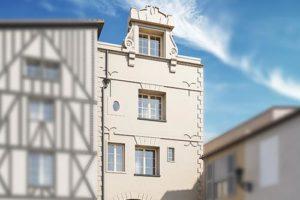 La Rochelle (33) - Pinel & Déficit foncier